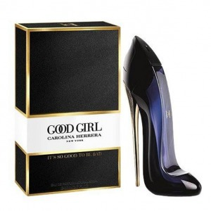 Carolina Herrera Good Girl EDT 80ml női parfüm
