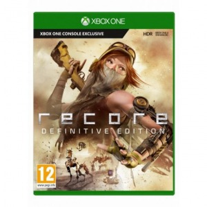 Xbox one recore definitive edition