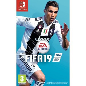 Nintendo Switch Fifa 19