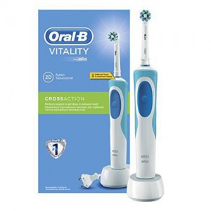 Oral-B Vitality 2D elektromos fogkefe (Crossaction fejjel)