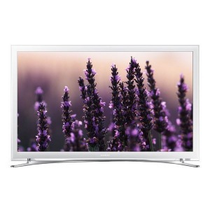 "Smart TV Samsung UE22H5610 22"" Full HD LED Fehér"