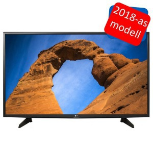 LG 43LK5100PLA Full HD LED Game TV VS hangrendszer 43 (108 cm)