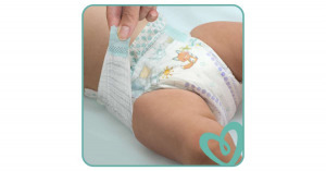 Pampers Active Baby Mega Pack pelenkacsomag 11-16kg Junior 5 (110db)