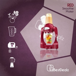 RED Smoothie Maker