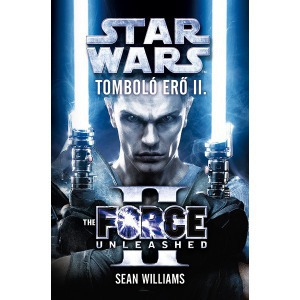 Star Wars: The Force Unleashed: Tomboló erő II.