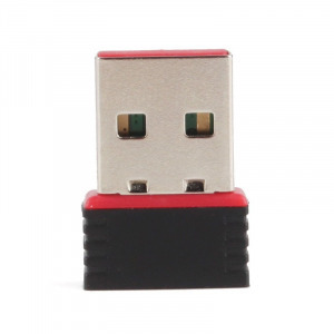 Mini 150 Mbps wifi USB adapter