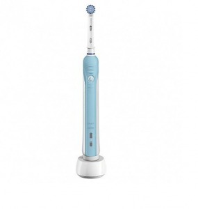 Braun Oral-B D16.513U Pro 500 CrossAction elektromos fogkefe