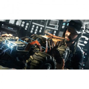PS4 Watch_Dogs Complete Edition