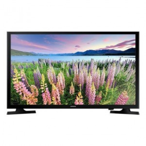 "Smart TV Samsung UE32J5200 32"" Full HD LED Wifi Fekete"