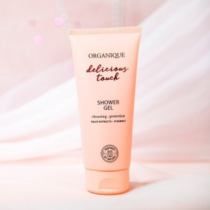 Organique - Delicious Touch tusfürdő (200 ml)