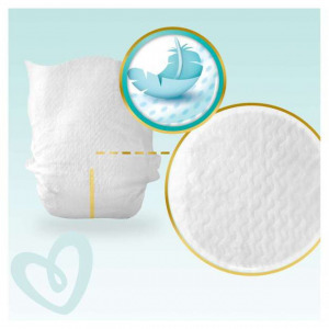 Pampers Premium Care Mega Box pelenkacsomag 9-14kg Maxi 4 (104db)