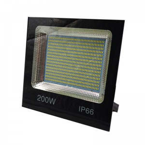 Flood Light LED reflektor 200W, 9000 lumen, IP65
