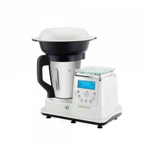 Royalty Line Thermo Cooker konyhai robotgép