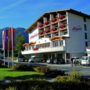 3 remek nap az Alpina Resortban