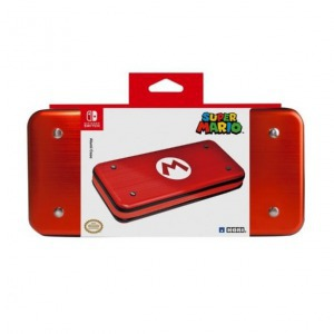 Nintendo Switch alumíniumtok - Mario edition