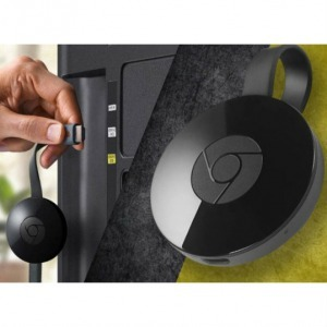 Chromecast 2 innovatív Media Player