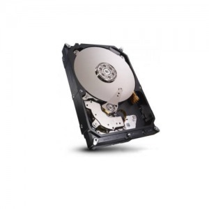 Western Digital 500 GB SATA-3 7200 RPM 16 MB cache 3,5 colos merevlemez
