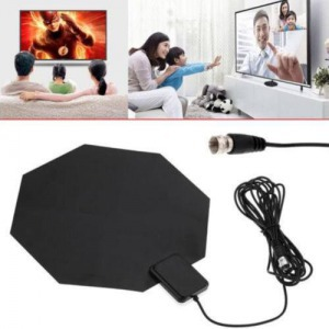 Ultra HD Clear Vision TV Antenna
