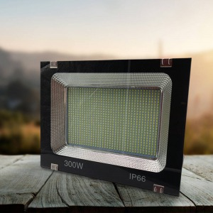Flood Light LED reflektor 300W, 13500 lumen, IP65