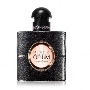 Yves Saint Laurent Black Opium EDP 90ml női parfüm