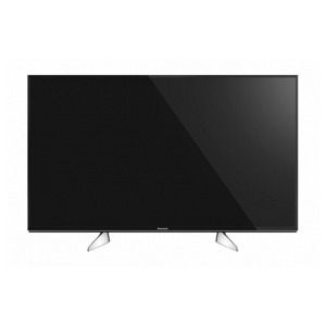 "Smart TV Panasonic TX49EX600E 49"" Ultra HD 4K LED USB x 2 1300 Hz HDR Wifi Fekete"