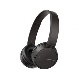 SONY bluetoooth headset - fekete