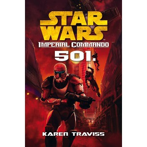 Star Wars: Imperial Commando: 501.