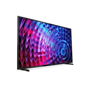 "Smart TV Philips 32PFT5802 32"" Full HD LED WIFI Fekete"