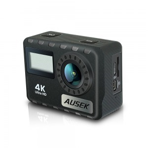 AUSEK UNIQUE AT-36DR 4K akciókamera