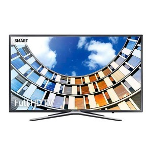 "Smart TV Samsung UE32M5525AKXXC 32"" Full HD WIFI HbbTV 1.5 Fekete"