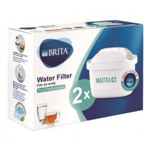 Brita Maxtra Plus Pure Performance Pack-2 Maxtra Plus szűrőbetét 2 db