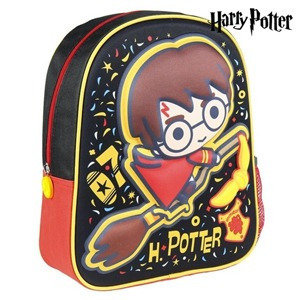 Gyermek hátizsák Harry Potter Quidditch