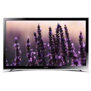 "Smart TV Samsung UE22H5600 22"" Full HD LED Fekete"