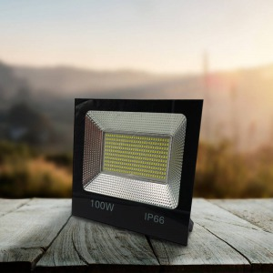 Flood Light LED reflektor 100W, 4500 lumen, IP65