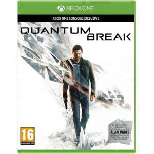 Xone quantum break